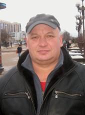 odyssey, 61, Russia, Selizharovo