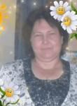 Galina, 53, Novosibirsk