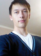 Viktor, 28, Russia, Moscow
