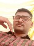 Chetan Patil , 22, Ahmedabad