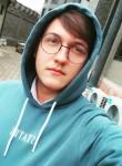 Konstantin, 21, Namangan
