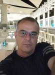 Leon Xyl, 51, Mytilini