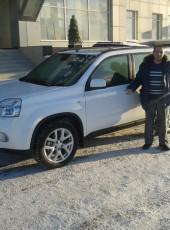 Valera, 54, Russia, Kirov (Kirov)
