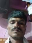 Khandappa Badure, 70  , Umarga