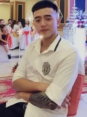 Quý Minh, 22, Vietnam, Qui Nhon