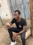 khalil, 29  , Dakar