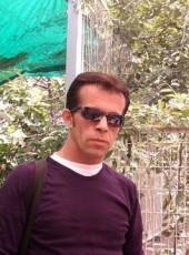 Muammer, 45, Turkey, Basaksehir