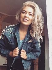 Anya, 22, Russia, Novaya Usman