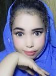 Salwa, 18  , Mogadishu