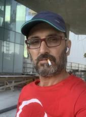 polat, 29, Israel, Kafr Qasim