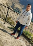 Ali, 19, Gaziantep