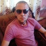 Dzhon, 35  , Shevchenkove (Kharkiv)