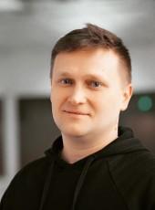 Viktor, 36, Russia, Zheleznodorozhnyy (MO)