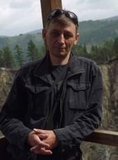 Andrey, 50, Russia, Krasnoyarsk