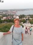 Tatyana, 60  , Temryuk