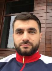 kamikadze, 30, Russia, Moscow
