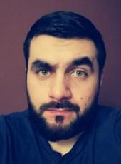 kamikadze, 29, Russia, Moscow