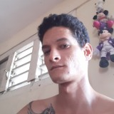 Oreste, 24  , Pinar del Rio
