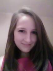 Elvira, 26, Russia, Kazan