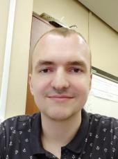 Alexander, 30, Russia, Mirnyy