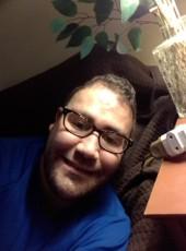Esteban, 34, Spain, Leon