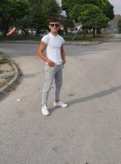 MemoCan, 18, Turkey, Istanbul