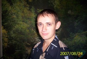 KOSTYa, 36 - Just Me