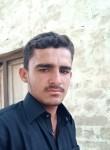 Haroon khan, 19, Karachi