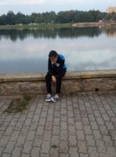 Sergey, 19, Belarus, Lida