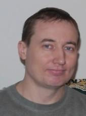 Evgeniy Semyannikov, 43, Russia, Kamensk-Uralskiy