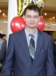 Andrey, 33, Novosibirsk