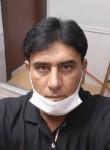 Aamir, 43, Jumilla