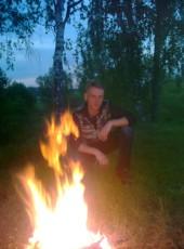 Nikol@y, 44, Russia, Moscow
