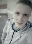 Robert, 18, Bucharest
