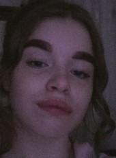 Nastya, 18, Russia, Kazan