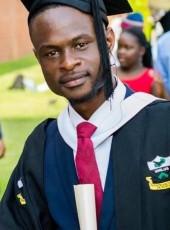 daviii, 31, Zambia, Lusaka