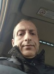 moreno arabe, 47  , Murcia