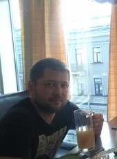 Dmitriy, 41, Russia, Kostroma