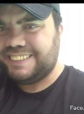 Eduardo , 22, Brazil, Sao Jose do Rio Preto
