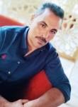 عمر, 38  , Cairo
