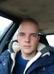 Andrey, 24 года, Горад Мінск