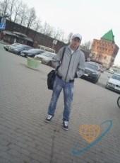 Slava, 35, Russia, Kirov (Kirov)