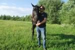 Andrey, 45 - Just Me Слияние с природой.