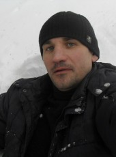 вайт, 41, Россия, Красноярск