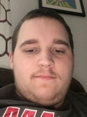 Tylor , 20, United States of America, Sandusky