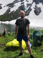 Pavel, 33, Russia, Krasnoyarsk