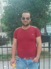 Aslan 38, 32, Turkey, Sivrihisar