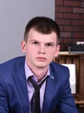 pasha, 21, Russia, Perm