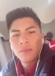 Cristian, 24  , Santa Cruz de la Sierra
