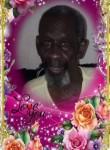 Laye Seck , 73  , Dakar